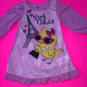 💜SALE💜 Baby girls 18 Months pajama 🔥20%off🔥
